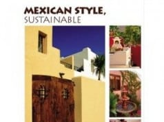 Mexican Style coffee table book