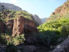 Tabor Canyon Loreto