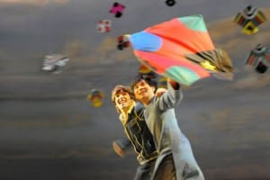 Kite Runner San Jose Rep Theatre