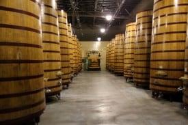 Barrel Room Concannon Vineyard, Livermore