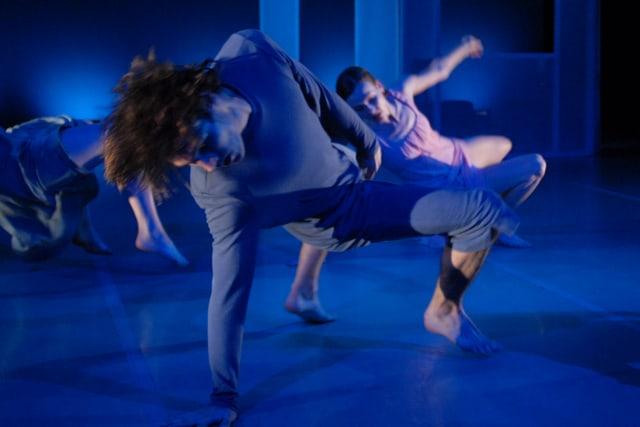 Hope Mohr Dance - Montalvo Saratoga