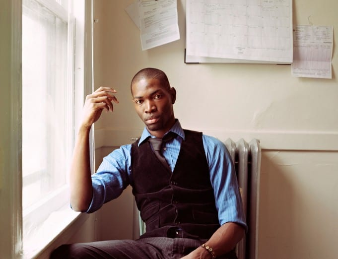 Marin Theatre Company presents the west coast premiere of award-winning playwright Tarell Alvin McCraney's In the Red and Brown Water, Part One of the award-winning The Brother/Sister Plays trilogy.