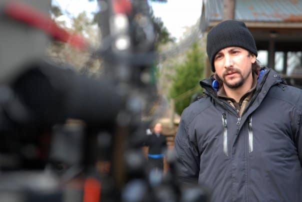 Jeffrey Goodman - Director - The Last Lullaby - Peril