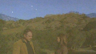 Coyotes and Close Encounters at Stags' Leap Winery, Napa