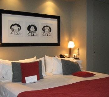 Mafalda room