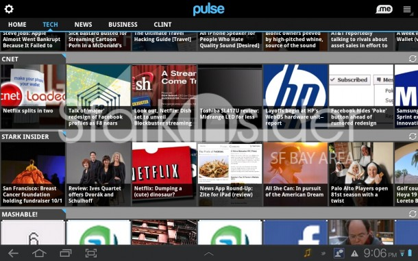 Pulse for Android Review