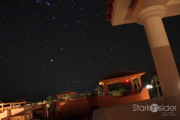 Oh, starry night.