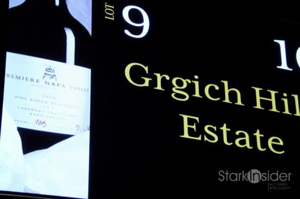 Grgich Hill Estate - Premiere Napa Valley
