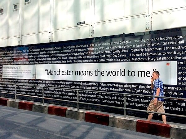 Manchester means....