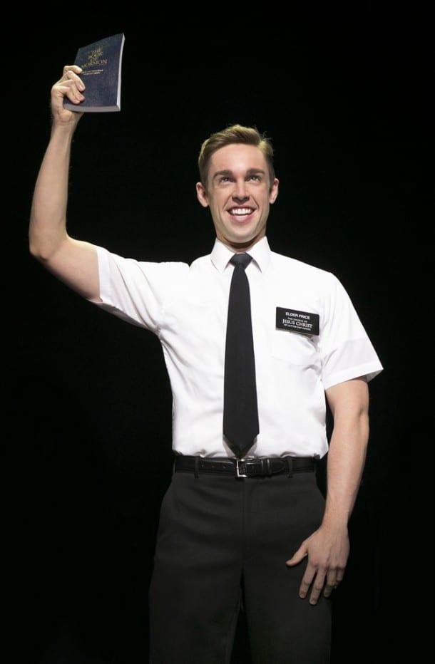 The Book of Mormon, San Francisco Review