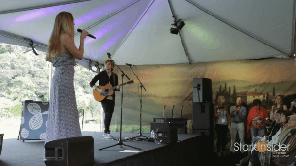 Colbie Caillat in Concert