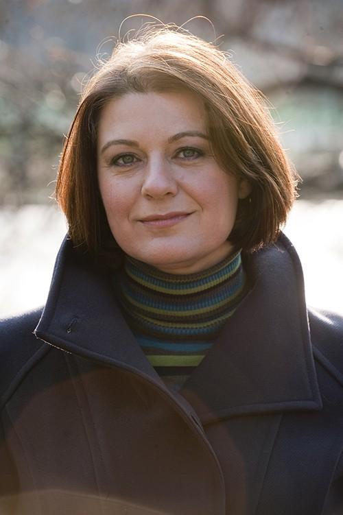 Diana Moore