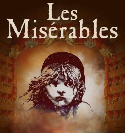 Ram's Head Theatrical Society - Les Miserables Review - Stanford