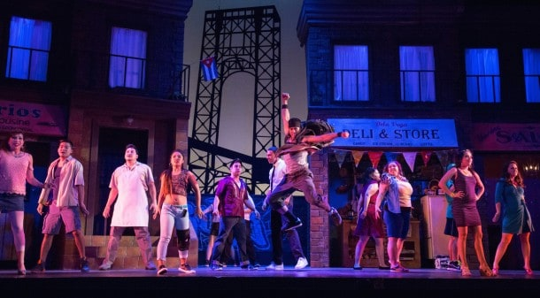 In the Heights at Broadway by the Bay