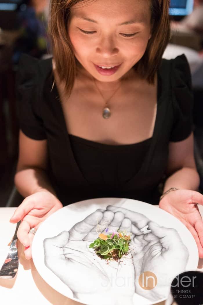 Manresa - Best Restaurants - San Francisco Michelin Star Guide