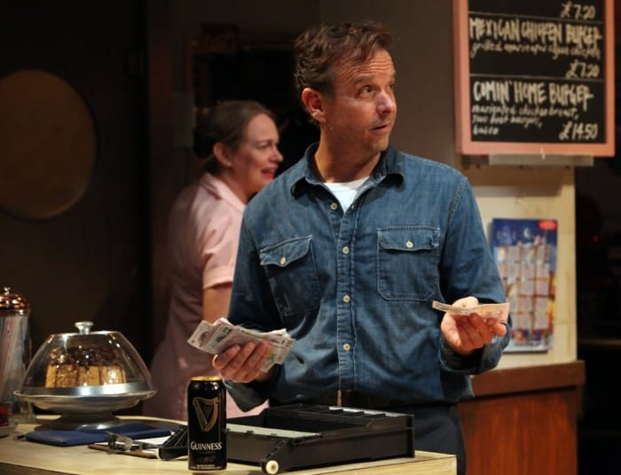 Fred's DIner - Magic Theatre Review