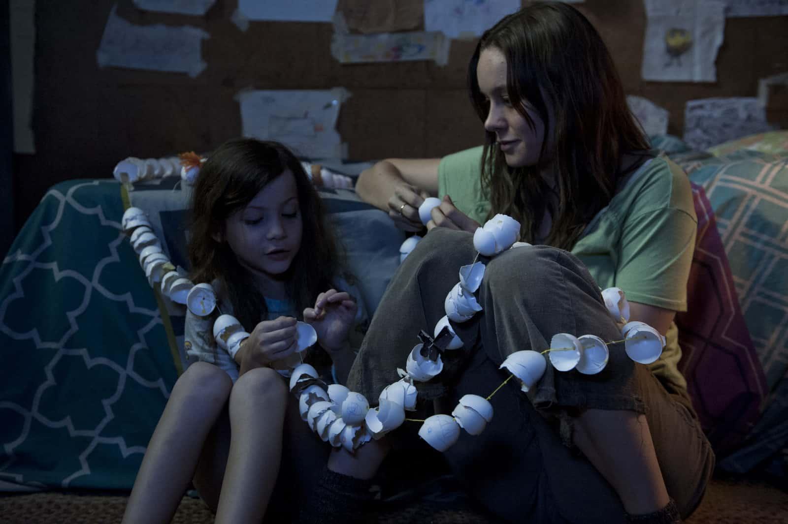 Room Brie Larson