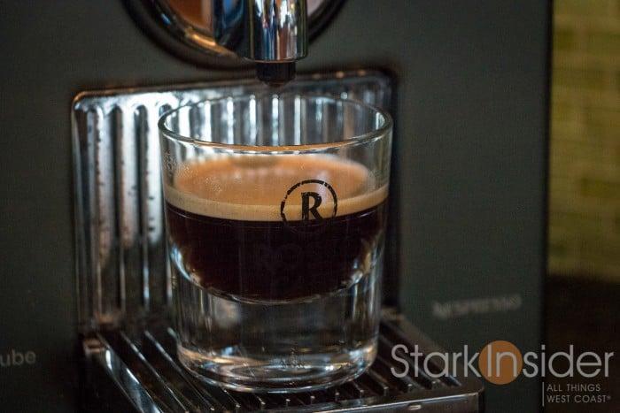 Rosso Caffe Nespresso Compatible Pods - Review