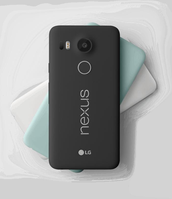 LG Nexus 5X Deal