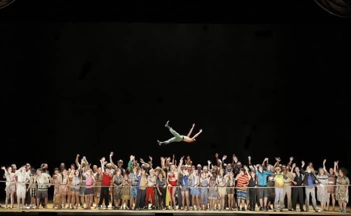 San Francisco Opera Carmen - Review