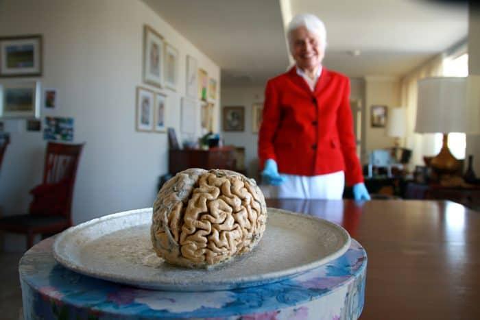 My Love Affair with the Brain
