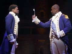Michael Luwoye & Isaiah Johnson