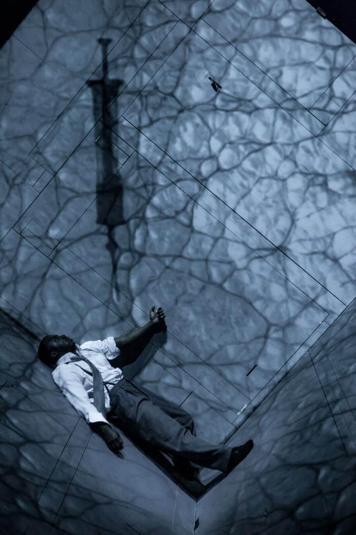 Needles and Opium Review by Ilana Walder-Biesanz