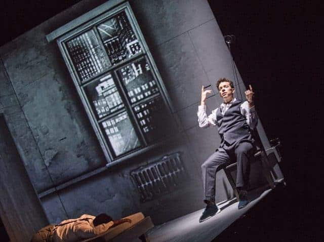Theater Review: Needles and Opium at A.C.T. San Francisco