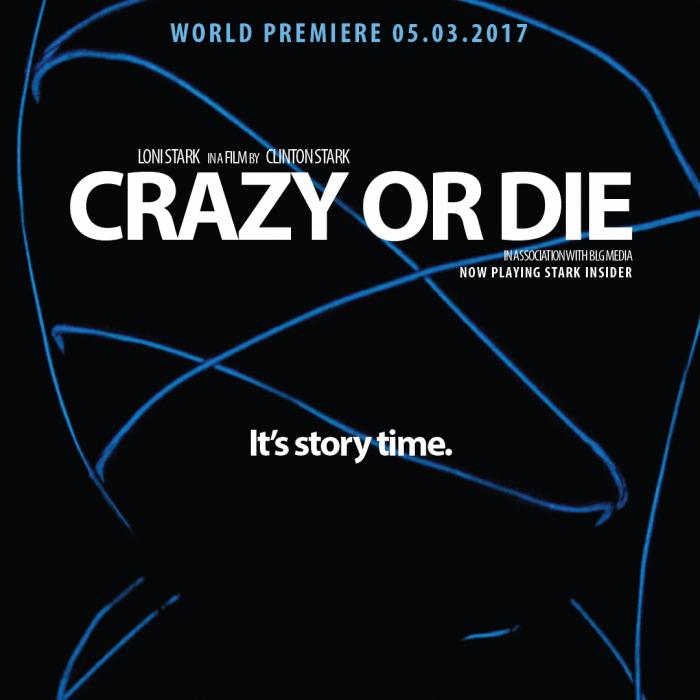 Crazy or Die - A Short Film by Clinton Stark