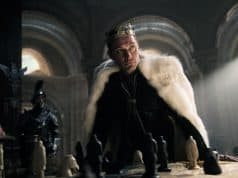King Arthur Film Review: Jude Law