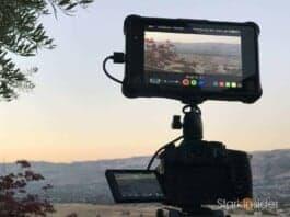 Panasonic - New GH series cameras video