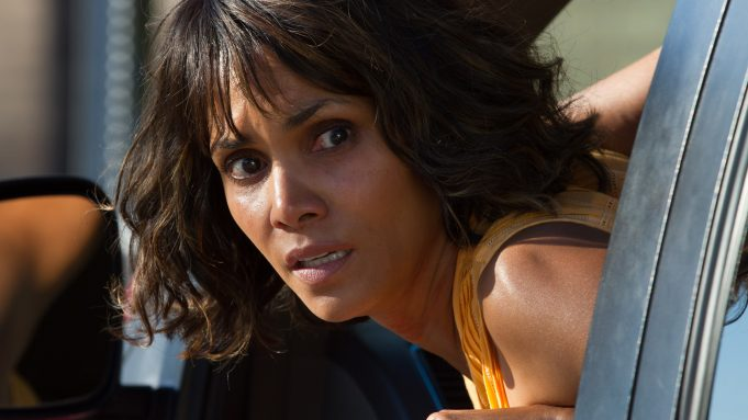 Hally Berry in 'Kidnap' - Film Review