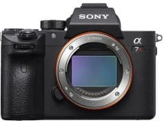 Sony a7R III - DxOMark Sensor Score - Review