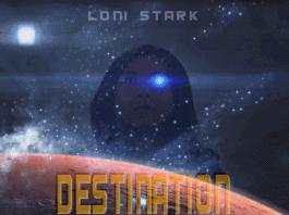 Loni Stark in Destination Unknown - Stark Insider