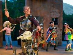 Quixote Nuevo - Cal Shakes Review by Ilana Walder Biesanz