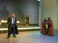 Theater Review: RICHARD III at African-American Shakespeare Company, San Francisco