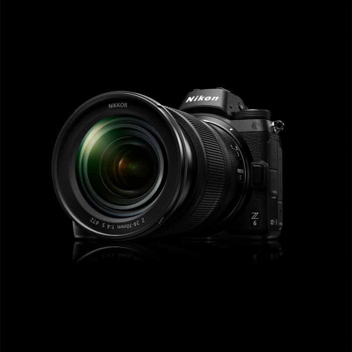Nikon Z6 vs Panasonic - Specs, first impressions and thoughts