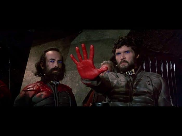 Dune 1984 David Lynch Game of Thrones from Outer Space