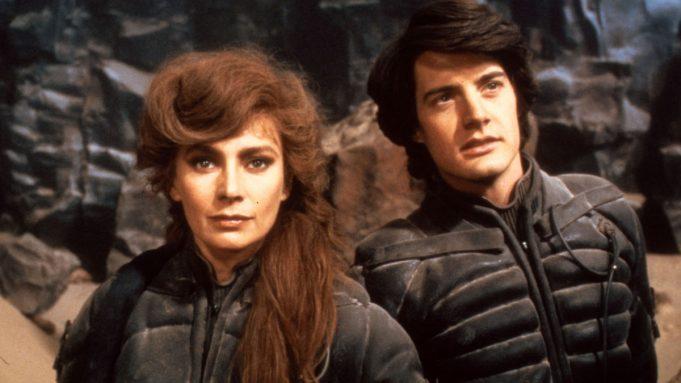 Dune Final Cut by David Lynch?