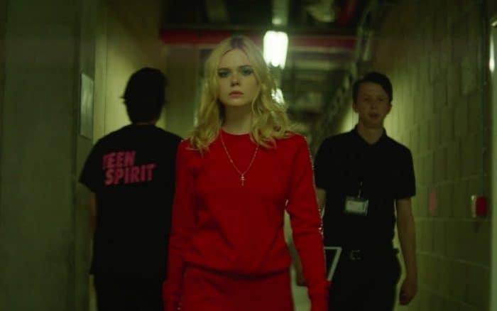 Elle Fanning in Teen Spirit interview film festival news 2019