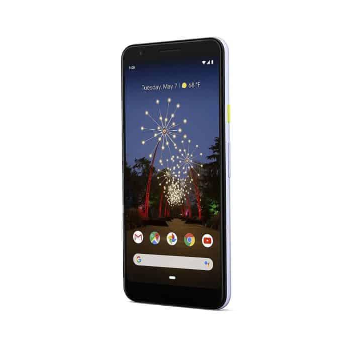 Google Pixel 3a reviews