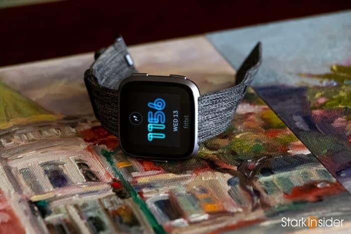 Fitbit Versa smartwatch updates - Fitbit OS - Ionic, Versa 2, Versa Lite Edition