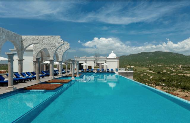 Vista Encantada Sky Pool