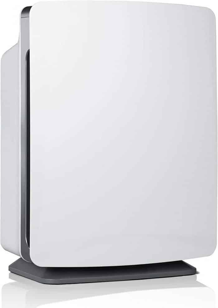Alen BreatheSmart FIT50 Air Purifier with True HEPA Carbon Filter