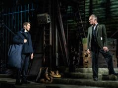 Review: The Last Ship with Sting in San Francisco