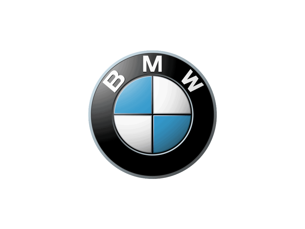 New Bmw Logo Stays True To Today S Design Language Stark Insider
