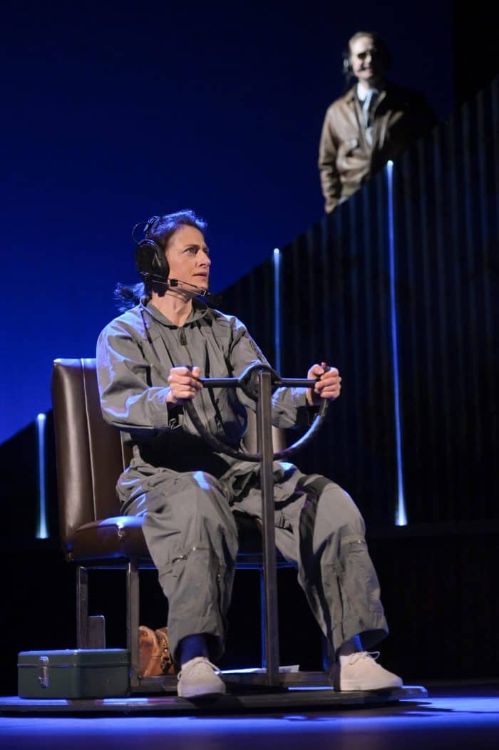 They Promised Her the Moon streaming play TheatreWorks Silicon Valley