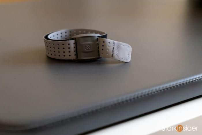 Peloton Top 10 Best Accessories: Scosche Rhythm+ Heart Rate Monitor Armband