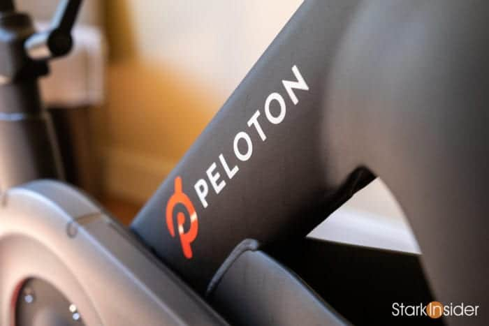 Peloton Dominates Home Spinning But Rival Won't Let It Say So