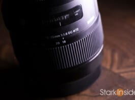 Is the Sigma 18-35mm lens worth it?